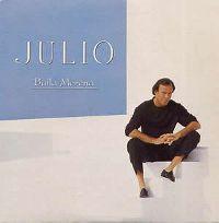 Cover Julio Iglesias - Baila morena