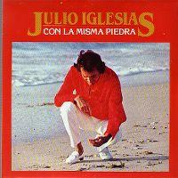 Cover Julio Iglesias - Con la misma piedra