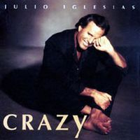 Cover Julio Iglesias - Crazy