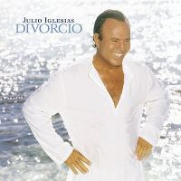 Cover Julio Iglesias - Divorcio