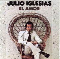 Cover Julio Iglesias - El amor