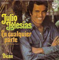 Cover Julio Iglesias - En cualquier parte