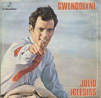 Cover Julio Iglesias - Gwendolyne