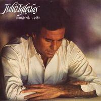 Cover Julio Iglesias - Lo mejor de tu vida