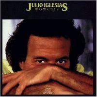 Cover Julio Iglesias - Momentos
