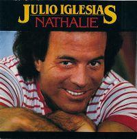 Cover Julio Iglesias - Nathalie