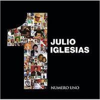 Cover Julio Iglesias - Numero Uno