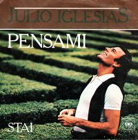 Cover Julio Iglesias - Pensami