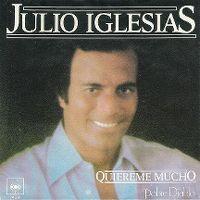 Cover Julio Iglesias - Quiereme mucho