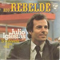 Cover Julio Iglesias - Rio Rebelde