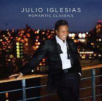 Cover Julio Iglesias - Romantic Classics