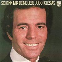 Cover Julio Iglesias - Schenk mir deine Liebe