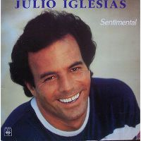 Cover Julio Iglesias - Sentimental