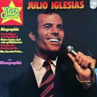 Cover Julio Iglesias - Star für Millionen