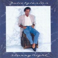 Cover Julio Iglesias - Starry Night
