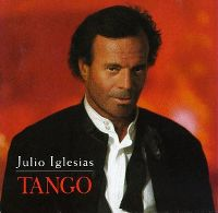 Cover Julio Iglesias - Tango