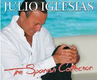 Cover Julio Iglesias - The Spanish Collection