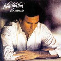 Cover Julio Iglesias - Un hombre solo