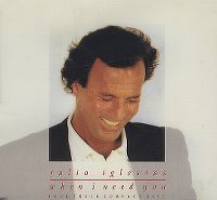 Cover Julio Iglesias - When I Need You