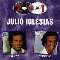Cover Julio Iglesias - Yo canto / Gwendolyne