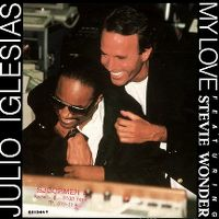 Cover Julio Iglesias feat. Stevie Wonder - My Love