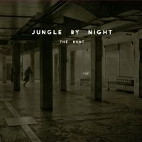 Cover Jungle By Night - The Hunt