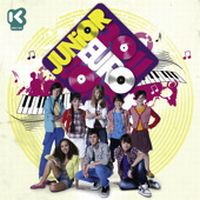 Cover Junior Eurosong 2011 - Junior Eurosong 2011