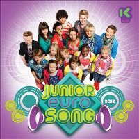 Cover Junior Eurosong 2012 - Junior Eurosong 2012