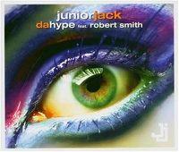 Cover Junior Jack feat. Robert Smith - Da Hype