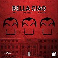 Cover Juri feat. Sun Diego & Scenzah - Bella ciao
