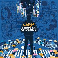 Cover Juse Ju - Shibuya Crossing
