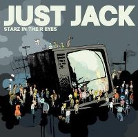 Cover Just Jack - Starz In Their Eyes
