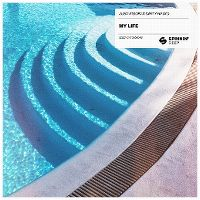 Cover Just Kiddin x Dirty Radio - My Life