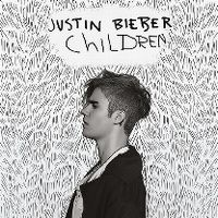 Cover Justin Bieber - Children