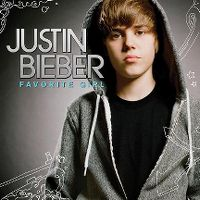 Cover Justin Bieber - Favorite Girl