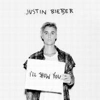 Cover Justin Bieber - I'll Show You