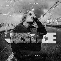 Cover Justin Bieber - Justice