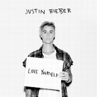Cover Justin Bieber - Love Yourself