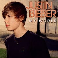 Cover Justin Bieber - My World