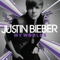 Cover Justin Bieber - My Worlds