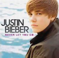 Cover Justin Bieber - Never Let You Go