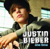 Cover Justin Bieber - One Time