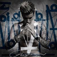 Cover Justin Bieber - Purpose