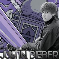 Cover Justin Bieber - That Should Be Me