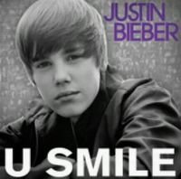 Cover Justin Bieber - U Smile