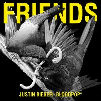 Cover Justin Bieber + BloodPop® - Friends