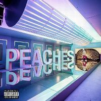 Cover Justin Bieber feat. Daniel Caesar & Giveon - Peaches