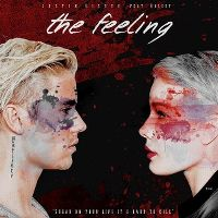 Cover Justin Bieber feat. Halsey - The Feeling