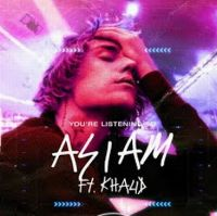 Cover Justin Bieber feat. Khalid - As I Am