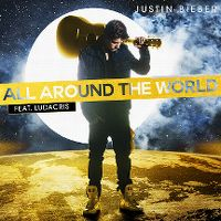 Cover Justin Bieber feat. Ludacris - All Around The World
